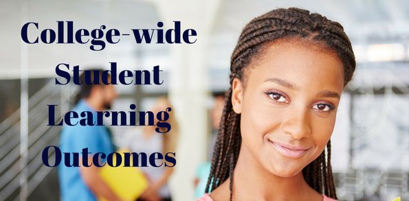 College-wide Student Learning Outcomes