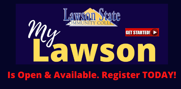 MyLawson--Register Today!
