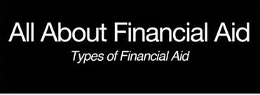 All about Financial Aid - Types of Financial Aid at LSCC