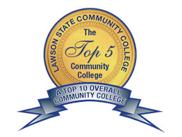 Lawson State Community College - One of the Top Five Community Colleges!